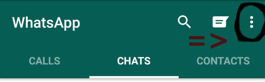 Description: Laptop Me WhatsApp Kaise Chalaye