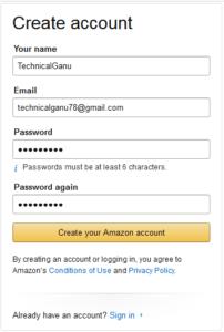 Description: Amazon Affiliate Kya Hai 202x300 - Amazon Affiliate Account कैसे बनाये In Hindi 2020