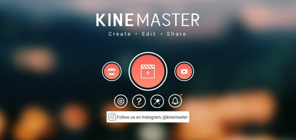 Description: Kinemaster2